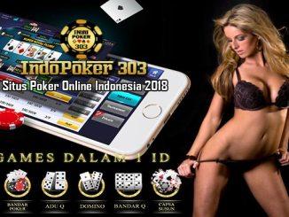 Bermain Poker Online Indonesia Mampu Memberikan Keuntungan