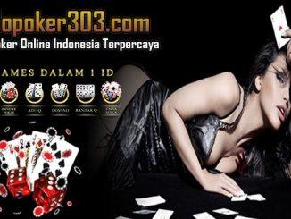 Kombinasi Susunan kartu Judi Poker Online Indonesia Terbaik
