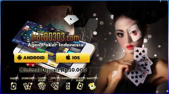 Poker Online Indonesia merupakan salah satu permainan judi Online yang dari dulu sampai saat ini merupakan permainan paling terpopuler. saat ini, judi Poker Online