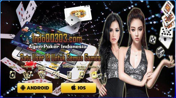 IndoQQ303 merupakan salah satu situs taruhan judi poker online uang asli dengan kualitas server terbaik serta memiliki tampilan paling baru. situs judi online yang menyediakan permainan tujuh (7)