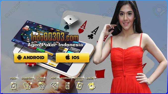 P0ker Online Modal Deposit 10 Ribu Bank Cimb Niaga | IndoQQ303.com