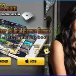 Teknik Terbaik Bermain Poker Online Uang Asli | IndoQQ303