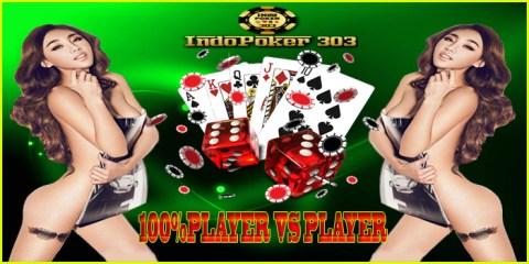 Agen Poker Terpecaya   Indopoker303 Tempat Untuk Bermain Game Poker Online
