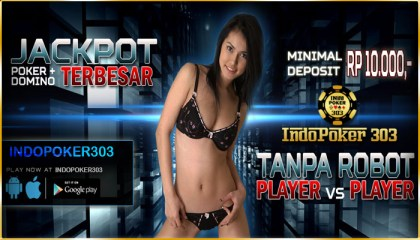 Agen Poker Terbaik Yang Diminati Seluruh Indonesia