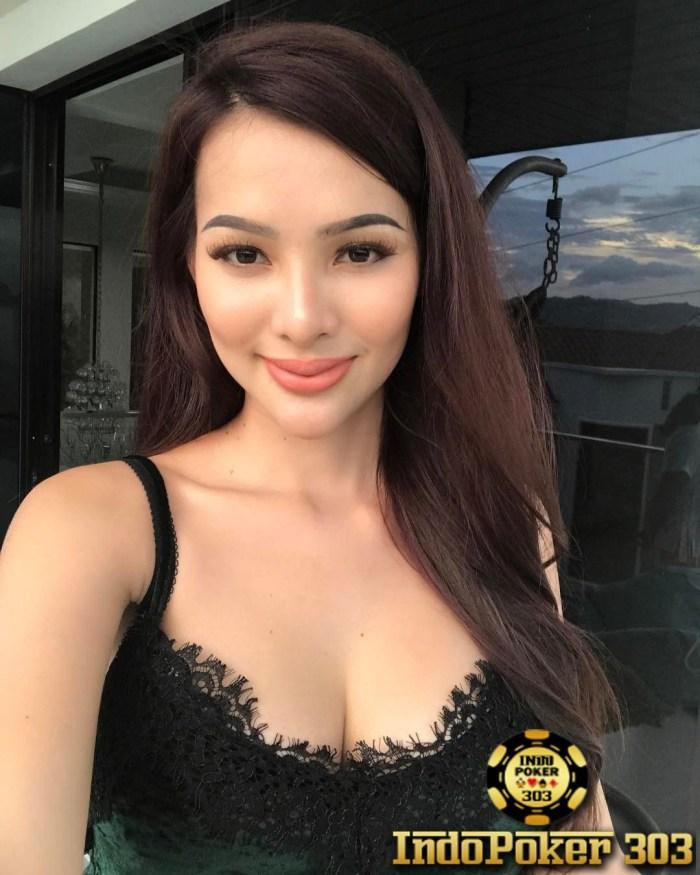 Model Filipina Sunshine Guimary Hobi Umbar Payudara