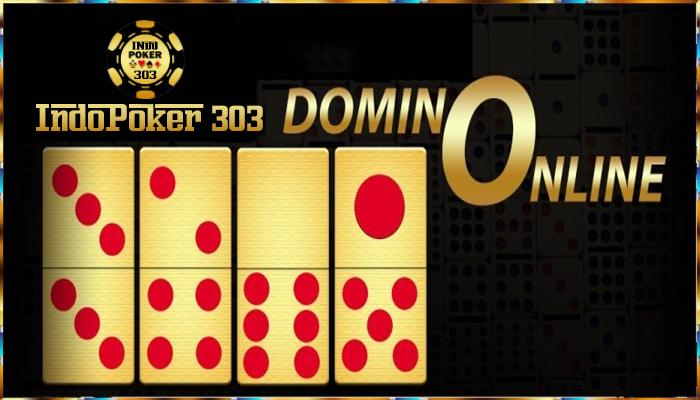 Situs Resmi Taruhan Domino Online Uang Asli Terpercaya | Agen Poker Teraman