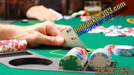 Tanda Tanda Pada Agen Judi Poker Online Teraman Di Indonesia