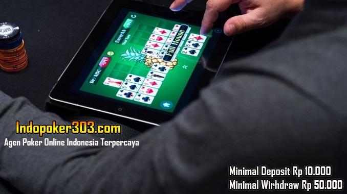 Dunia taruhan judi online tidak lepas dengan permainan Poker Online Indonesia, karena begitu mudahnya dalam permainan judi poker online dengan menggunakan uang