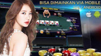 Keunggulan Bertaruh Pada Agen Judi Poker Online Indonesia
