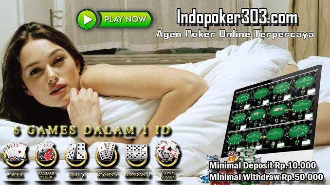 Agen Poker Online Indonesia Tidak Pernah Menipu Membernya, Pada tahun 2018 permainan judi poker online dengan menggunakan uang asli semakin memarak dan semakin banyak di mainkan serta dicari cari oleh masyarakat indonesia dan juga para bettor judi online yang masih pemula.