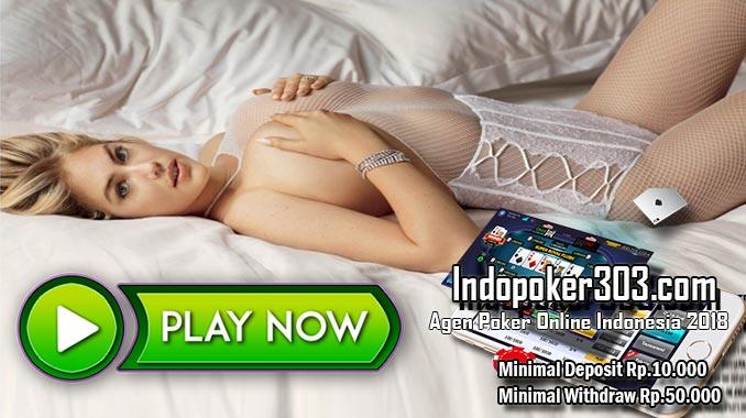 Agen Resmi Poker Indonesia Terpercaya Deposit Bank BTN