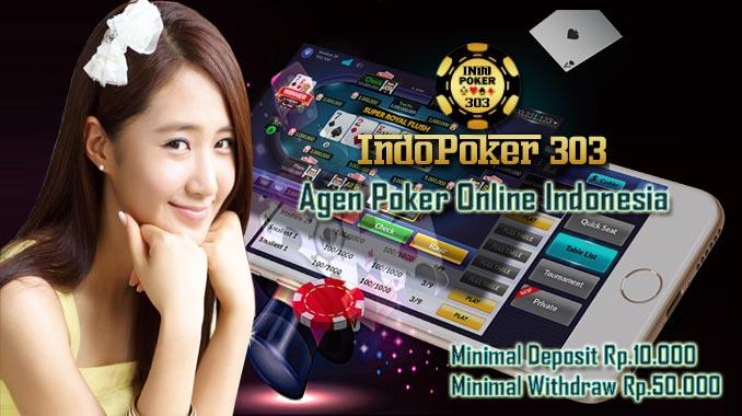 Agen Poker Indonesia Memberikan Bonus Referral Secara Gratis, Permainan poker merupakan salah satu jenis permainan game online yang tetap populer di kalangan perjudian dunia online, sampai saat ini permainan pada taruhan judi poker online masih begitu banyak peminatnya.