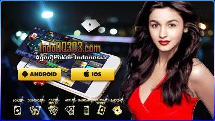 Agen Poker Indonesia Deposit 10 Ribu Bank Cimb Niaga | IndoQQ303.com