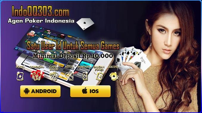 Menang Bermain P0ker Online Indonesia Menggunakan Teknik Gruping