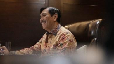 Infrastruktur Yogyakarta, Luhut Minta Pembangunan Infrastruktur Yogyakarta Rampung 2024