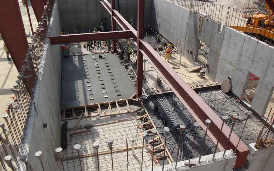 Beton Struktural dan Pratekan