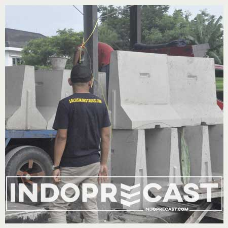 Harga Road Barrier Beton