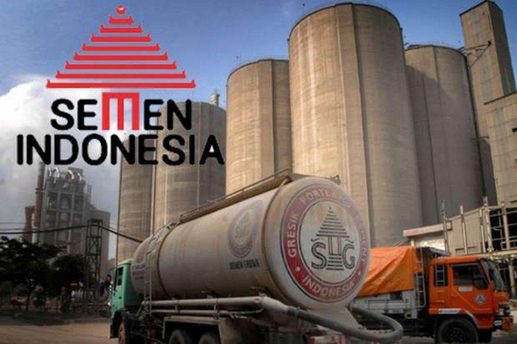 Profil Semen Indonesia