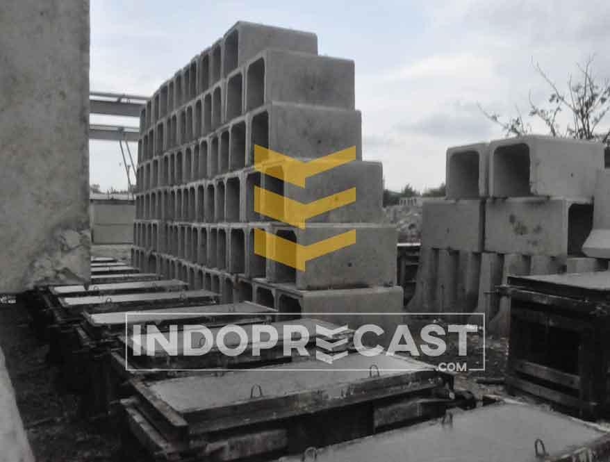 Mengenal Beton Precast dan Manfaatnya Pada Dunia Konstruksi