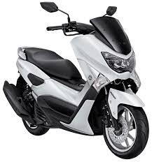 Modifikasi Minimalis Yamaha Nmax Warna Putih Simple But So Elegant