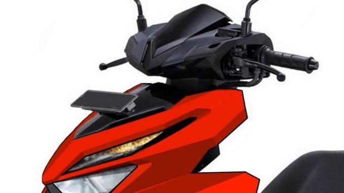 Tanggal 16 April Besok, Honda Siap Rilis Vario Facelift