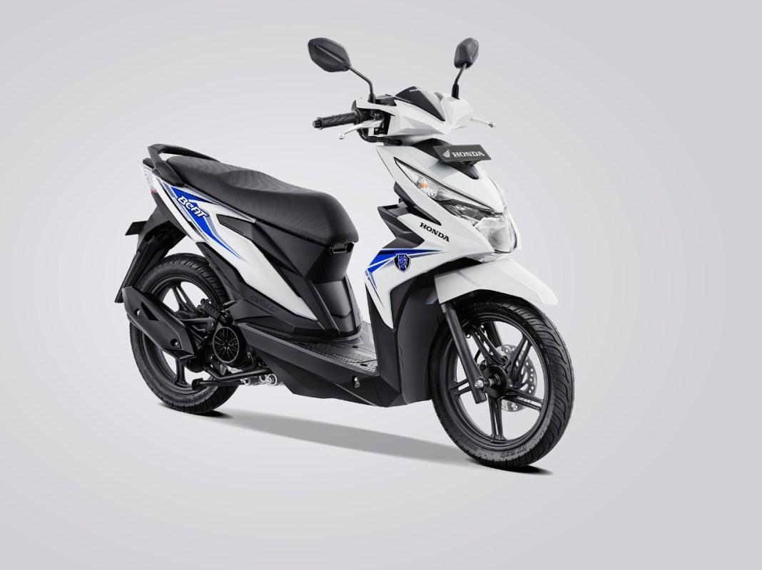 Honda-beat-2019-putih-biru