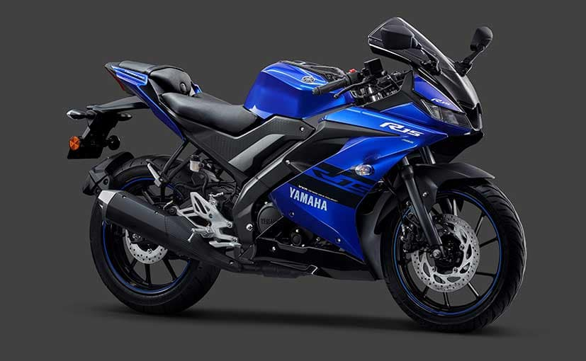 Yamaha All New R15 ABS 2019