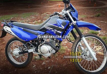 trail yamaha baru 4