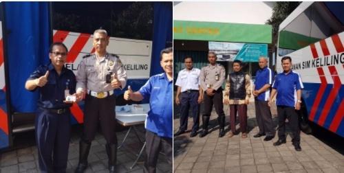 Info Lalu Lintas di Jakarta Hari Ini Rabu 7 Juni 2017