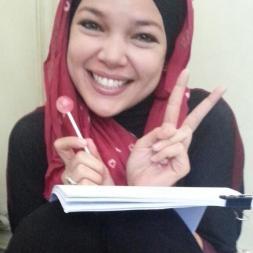 Dewi Sandra as Marion