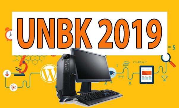 4 Website Simulasi UNBK 2019