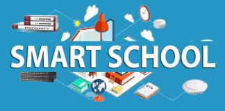 KONSEP SMART SCHOOL