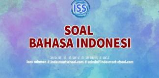 Download Soal Bahasa Indonesia Untuk Kelas X Semester 2 Tentang Teks Negosiasi LANS ROHMAN INDOSMARTSCHOOL