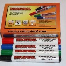 Spidol Whiteboard Marker Indospidol
