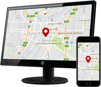 1. The Best Real Time Location Tracking App - NetSpy