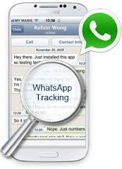 The Best 5 WhatsApp Tracking Apps and Software