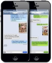 Part 1. How to Hack an iPhone Text Messages without Them Knowing (100% Working)