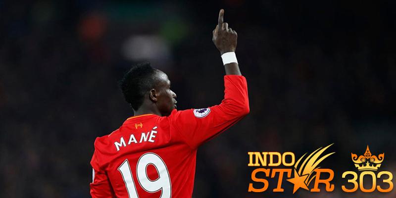 Agen Bola Terpercaya - Hasil Pertandingan Liverpool vs Tottenham Hotspur