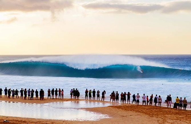 Billabong Pipe Masters to Decide ASP World Title Race and