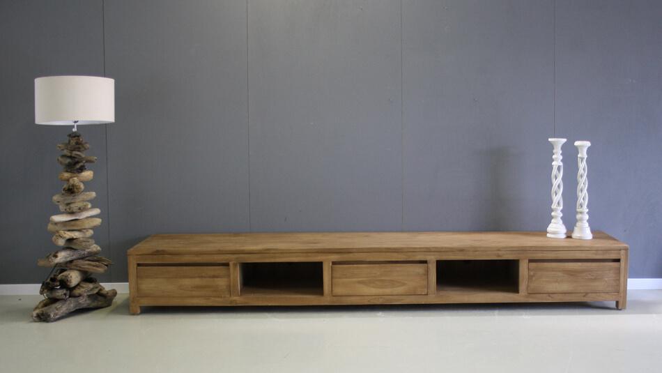 Indoteak Tv Kast.Teak Meubelen Zwolle Meuble Gallery Collection