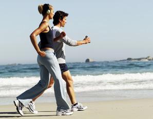 Manfaat Dari Brisk Walking