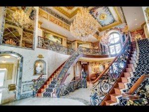 Rumah Super Mewah Di Dunia