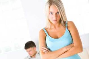 Alasan Pria tidak Menyukai Wanita Bossy
