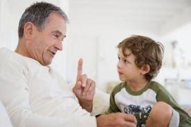 Cara-cara Mendisiplinkan Anak