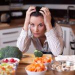 Kesalahan Wanita Saat Diet
