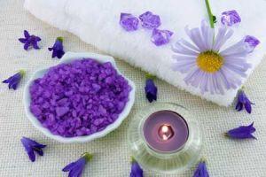 Manfaat Menggunakan Garam Mandi Untuk Kesehatan