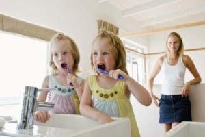 Mengajarkan Anak lebih Mandiri