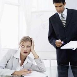 Mengatasi Rekan Kerja Yang Menyebalkan