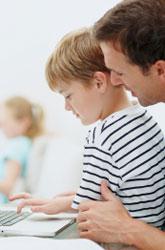 "Menghadapi Anak Yang Introvert & Membantu Anak Agar Keluar Dari ""Zonanya"""