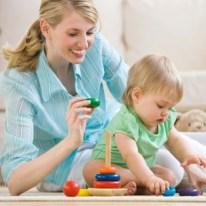 Meningkatkan Perkembangan Otak Bayi